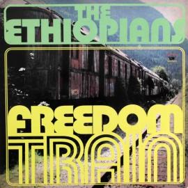 ETHIOPIANS (the) : LP Freedom Train