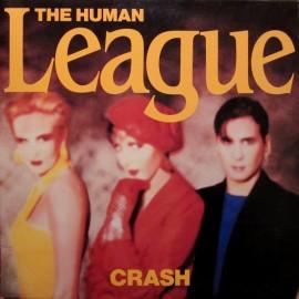 HUMAN LEAGUE (the) : LP Crash