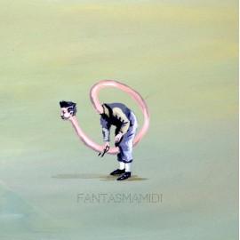 FANTASMAMIDI : CD Fantasmamidi