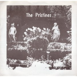 PRISTINES (the) : Souls To The Devil EP