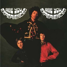 JIMI HENDRIX : LPx2 Are You Experienced