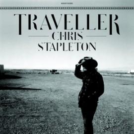 STAPLETON Chris : LPx2 Traveller