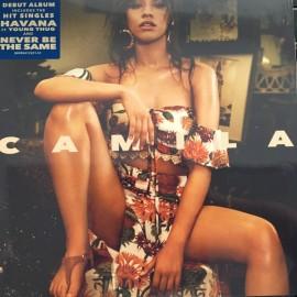 CABELLO Camila : LP Camila