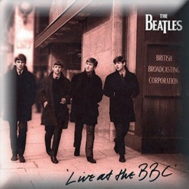 BEATLES (the) - PIN : Live At The Bbc Album