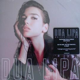 DUA LIPA : CD Dua Lipa (Deluxe)