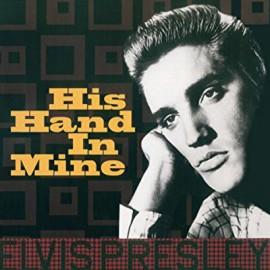 PRESLEY Elvis : LP His Hand In Mine