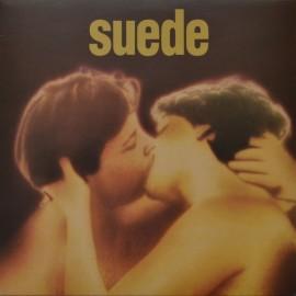 SUEDE : LP Suede (Gold LP)