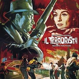 PICCIONI Piero : LP Il Terrorista