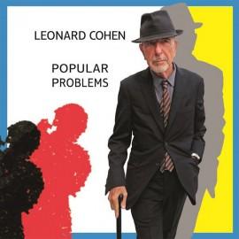 COHEN Leonard : LP+CD Popular Problems