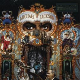 JACKSON Michael : LPx2 Dangerous