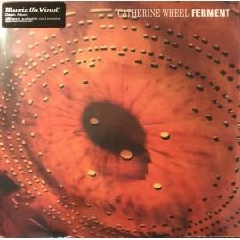 CATHERINE WHEEL : LP Ferment