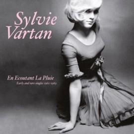 VARTAN Sylvie : LP En Ecoutant La Pluie