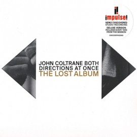 COLTRANE John : CDx2 Both Directions At Once : The Lost Album