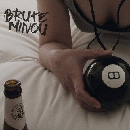 BRUTE MINOU : LP Brute Minou