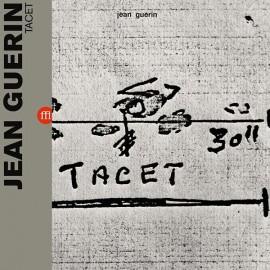 GUERIN Jean : LP Tacet