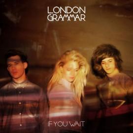 LONDON GRAMMAR : LPx2+CD If You Wait