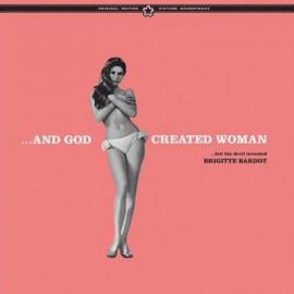 "MISRAKI Paul : LP ""... And God Created Woman"""