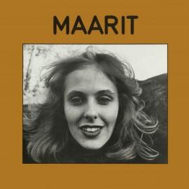 MAARIT : LP Maarit