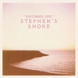 STEPHEN'S SHORE : CD September Love