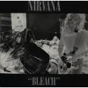 NIRVANA : LP Bleach