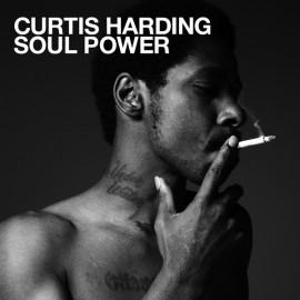 HARDING Curtis : LP Soul Power