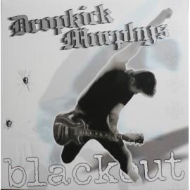 DROPKICK MURPHYS : LP Blackout