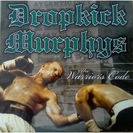 DROPKICK MURPHYS : LP The Warrior's Code