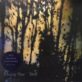 "MAZZY STAR : 12""EP Still"