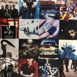 U2 : LPx2 Achtung Baby