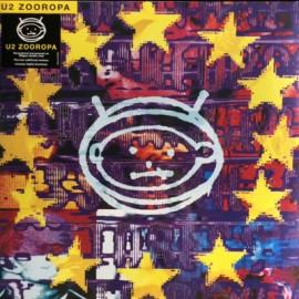 U2 : LPx2 Zooropa