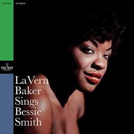 BAKER LaVern : LP Sings Bessie Smith