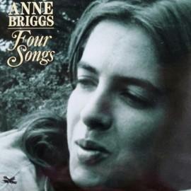 BRIGGS Anne : Four Songs