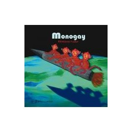 MONOGAY : Monogaxx Planet