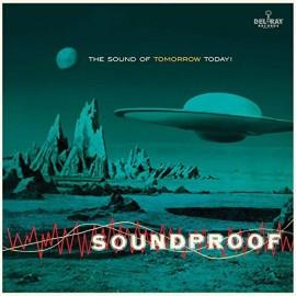 FERRANTE AND TEICHER : LP Soundproof