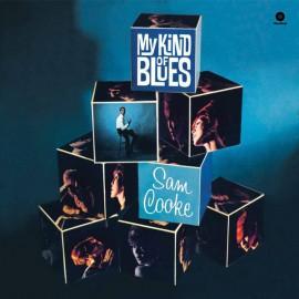 SAM COOKE : LP My Kind Of Blues