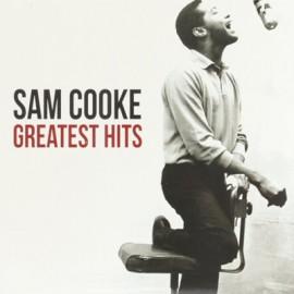 SAM COOKE : LP Greatest Hits