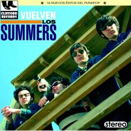 LOS SUMMERS : Vuelven