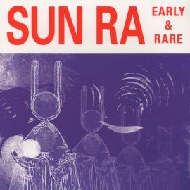 SUN RA : LP Early And Rare