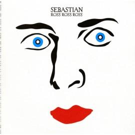 """SEBASTIAN : 12""""EP Ross Ross Ross"""
