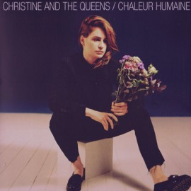 CHRISTINE AND THE QUEENS : LP+CD Chaleur Humaine