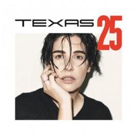 TEXAS : LP Texas 25