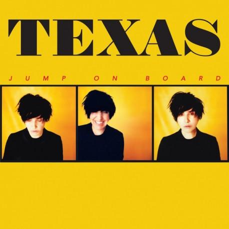 TEXAS : LP Jump On Board