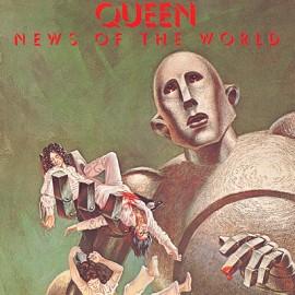 QUEEN : LP News Of The World