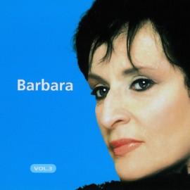 2nd HAND / OCCAS : BARBARA : CD Vol.3