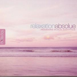 2nd HAND / OCCAS : GIBSON Dan HERBERMAN John : CD Relaxation Absolue
