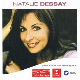 DESSAY Natalie : CD Natalie Dessay