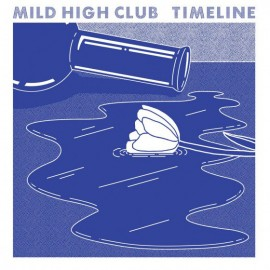 MILD HIGH CLUB : LP Timeline