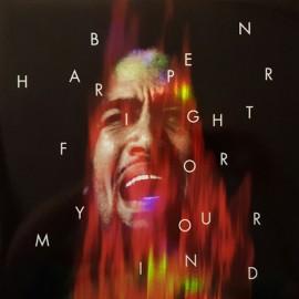 HARPER Ben : LPx2 Fight For Your Mind