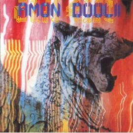 AMON DÜÜL II : LP Wolf City