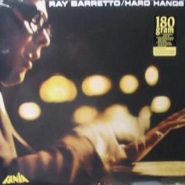 BARRETTO Ray : LP Hard Hands